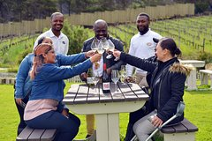 Cape Winelands Private Tour to Stellenbosch and Franschhoek