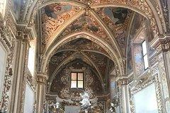 Certosa di San Lorenzo e Musei Civici della città di Padula Admission Ticket