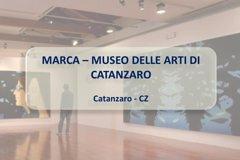 Visita al MARCA: tra arte antica e contemporanea