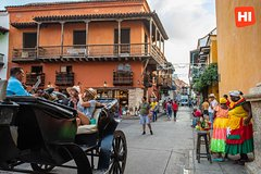 Imagen 16th Century Horse Carriage Tour