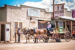 Salir de la ciudad,Excursiones de un día,Excursión a Tombstone