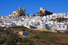 Imagen White Villages: Private Guided Day Trip from Seville
