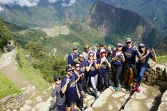 Imagen Inca Trail to Machu Picchu - One Day! - Glamping Service