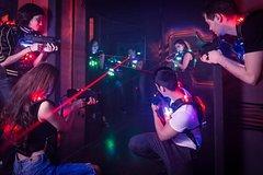 Lazgam Laser Games (Bangkok)