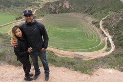 Imagen Sacred Valley Day Tour from Cusco: Pisac, Maras, Moray & Ollantayambo