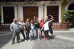 Imagen FREE WALKING TOUR LIMA