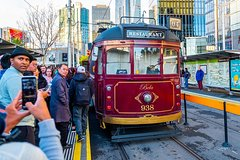 Imagen Best of Melbourne City Tour with Colonial Tramcar Restaurant Dinner