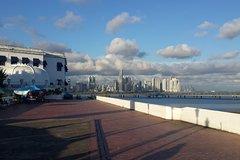 Ver la ciudad,Tour por Ciudad de Panamá