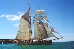 Imagen Bay of Islands Tall Ship Sundowner Sailing