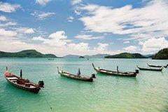 Ver la ciudad,Ver la ciudad,Tours con guía privado,Tours con guía privado,Especiales,Tour por Phuket