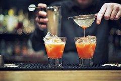 New York City Speakeasy History & Drinking Tour