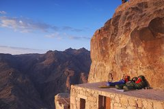 Excursions,Full-day excursions,Excursion to Sinai Mount,Excursion to St Catherine Monastery