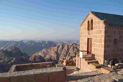 Activities,Adventure activities,Adrenalin rush,Excursion to Sinai Mount,Excursion to St Catherine Monastery