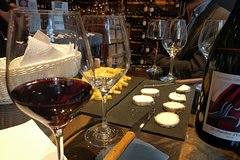 Imagen Private Wine and Cheese Tasting in Paris