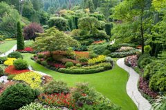 City tours,Excursions,Tours with private guide,Full-day excursions,Specials,Excursion to Butchart Gardens