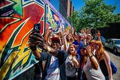 Imagen Recorrido del hip hop a pie por Harlem