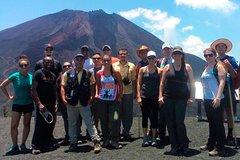 Salir de la ciudad,Actividades,Actividades,Excursiones de un día,Actividades acuáticas,Salidas a la naturaleza,Actividades de relax,Excursión a Volcán Pacaya