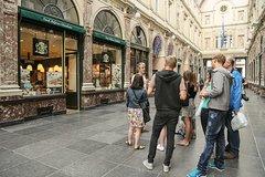 Best Brussels Food Tours