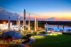 Kennedy Space Center Express