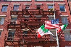 Imagen Recorrido por 3 barrios de Nueva York para grupos pequeños: SoHo, Chinatown y Little Italy