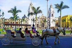 Imagen Downtown Lima Bike Tour