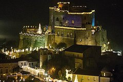 Christmas Shopping Tour (Limatola Castle & Caserta Palace Outlet)