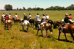 Imagen Horseback Riding And Countryside Day
