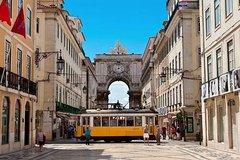 Imagen Lisbon City Center: Best of Lisbon Private Tour Full Day