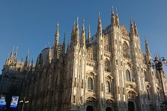 Essential Milan with the Leonardo's iconic Last Supper and the Duomo tour