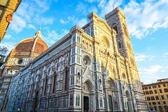 35-minutes Florence Cathedral Audio-guided Tour