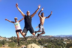 Runyon Canyon Hike: Early Morning Fitness Hike