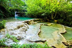 Imagen Tour to Lovech, Devetaki cave & Krushuna waterfalls