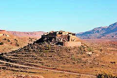 City tours,Tours with private guide,Specials,Excursion to Tafraout,Excursion to Tiznit
