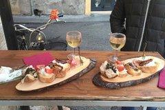 Osteria Bike tour in Verona
