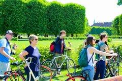 Imagen 90 minute bike tour to Berlins best sights!