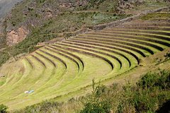 Imagen Small Group Full-Day Sacred Valley Tour Including Pisac Ruins from Cusco