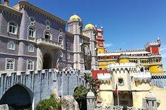 Imagen Small group tour through the romantic Sintra & amazing Cabo da Roca & Cascais