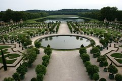 Imagen Private Round Trip to Palace of Versailles from Paris Center