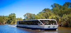 Imagen Swan River Cruise to Mandoon Estate Including Lunch at Homestead Brewery