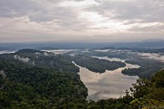 Imagen Private Tour: Bukit Tabur Hike with a Local from Kuala Lumpur