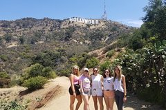 Hollywood Sign Adventure Hike
