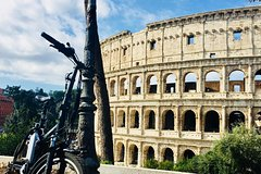 Gems of Rome-Ebike tour with Gastronomy Experience