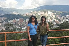Imagen Combo Tour: City Tour plus Fernando Botero Plaza and Traditional Lunch