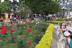 Imagen Coffee Plantation and Jardín City Day-Tour
