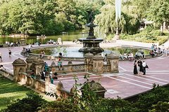 Imagen Central Park Private Walking Tour