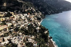 Positano and Amalfi Private Tour