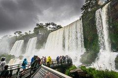 Imagen Excursión de un día completo a las cataratas del Iguazú