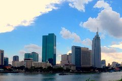 Private Ho Chi Minh City Full-Day Tour from Phu My Port