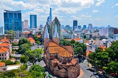 Ho Chi Minh City Private 8-hour Tour From Hiep Phuoc Port