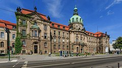 Imagen Potsdam City of Emperors Walking Tour